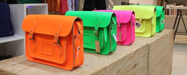 Cambridge Satchel — the new fetish