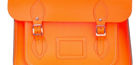 Satchel bags: classics that is always in